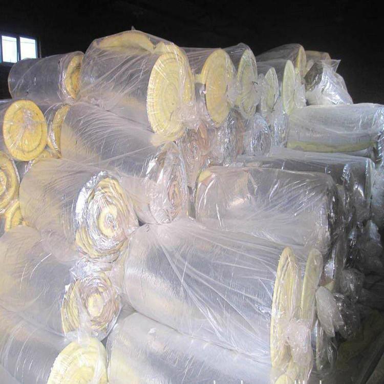 黑龙江省齐齐哈尔市玻璃棉卷毡厂家
