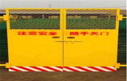 信阳临边防护栏品质优良