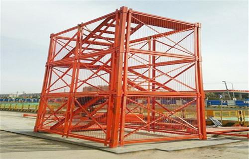 基坑围栏防护围栏_池州基坑围栏防护围栏厂家发货