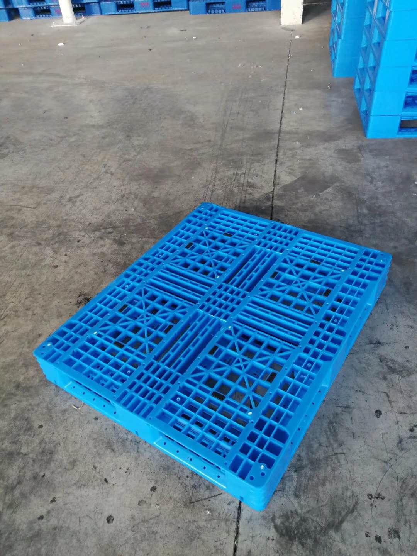 嘉黎塑料托盘厂家_塑料托盘价格厂家在哪