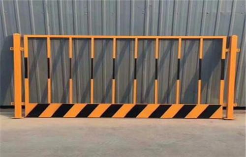 德州临边防护栏_工地楼梯防护栏厂家生产基地