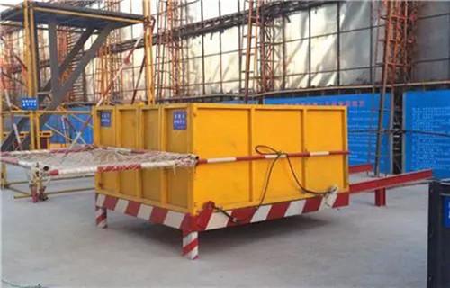 新疆喀什基坑防护栏厂家_服务