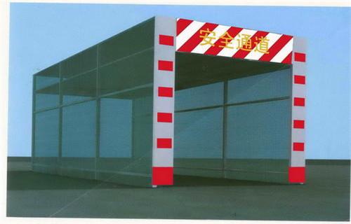 资讯:九江楼层防护板专业厂家