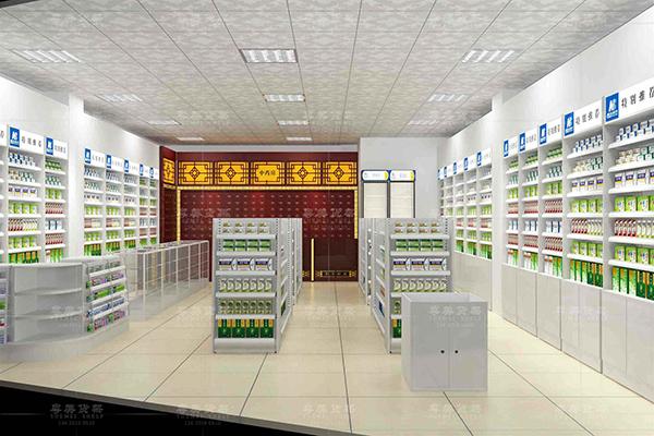 开平市玻璃柜设计布局