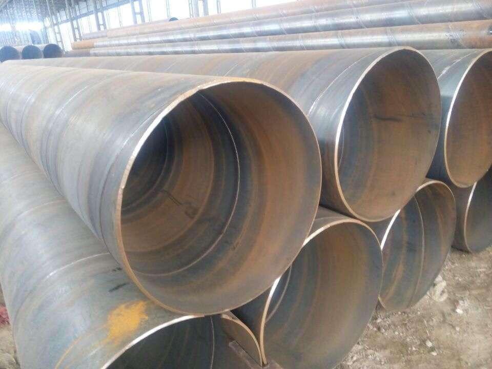 DN1220*16螺旋鋼管多少錢一噸