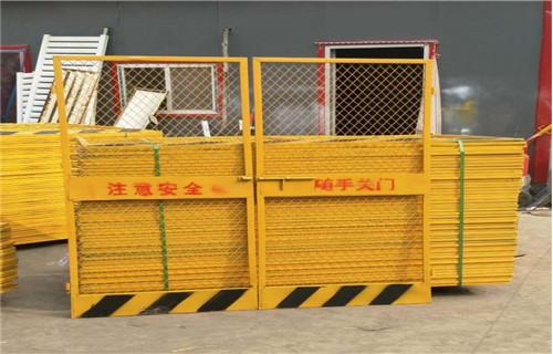 山东潍坊电梯防护门质量可靠_价格合理
