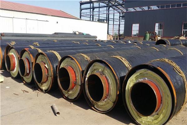 细河钢套钢防腐钢管供应燃气用