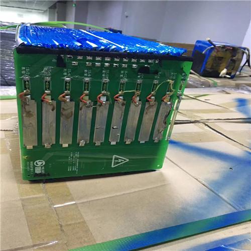 济阳县电池正极片回收公司