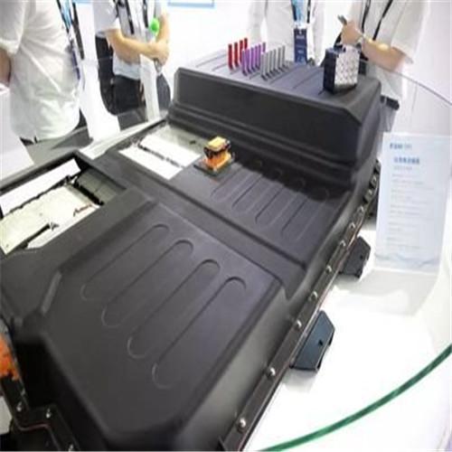 平湖回收对讲机电池供应