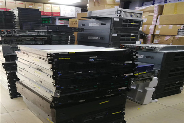 专业服务器回收公司 温州it设备回收 上门回收 高价回收