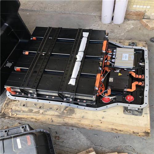 焦作沁阳回收废电芯供应