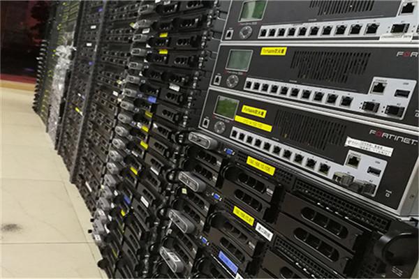 服务器回收厂家 温州二手机房设备回收 现场支付 快速打款