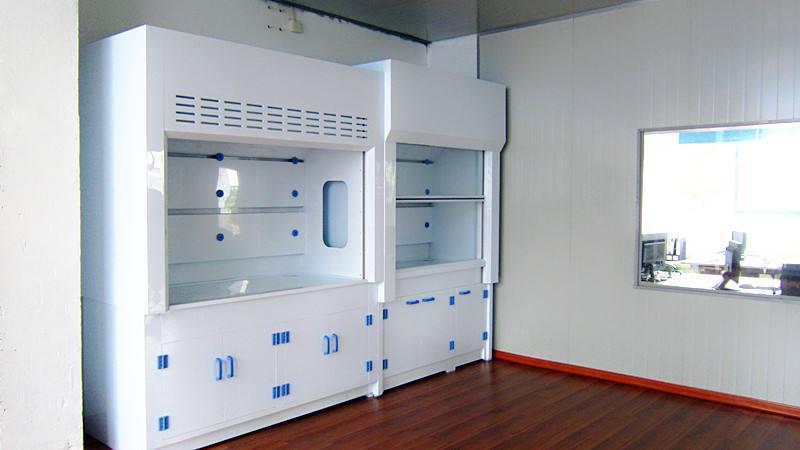 宁德市实验室通风柜产品展示