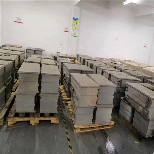忻州市报废磷酸铁锂电池模组分拆厂家