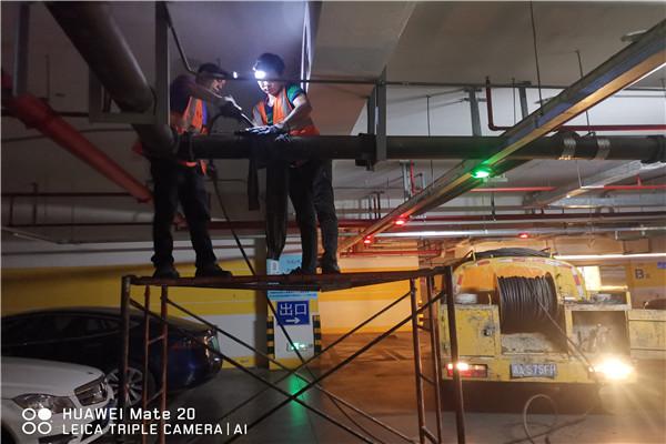 无锡北塘cipp光固化修复管道服务到位_24小时上门服务