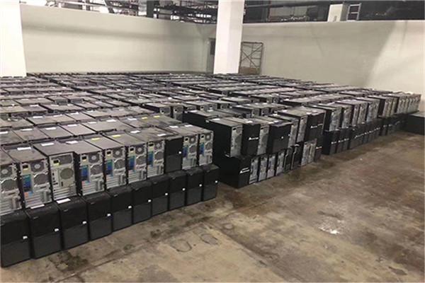 湖州二手交换机回收上门回收