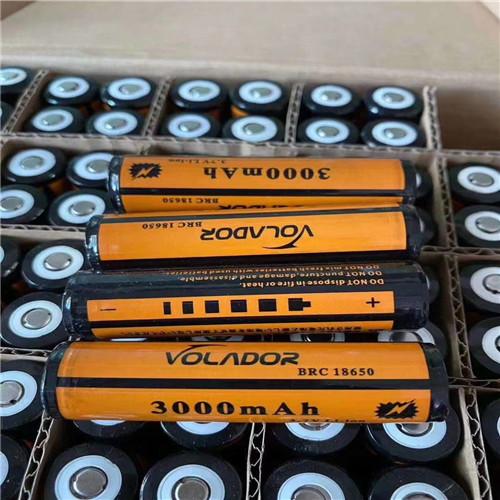 盘锦市锂电池统货回收价格欢迎咨询