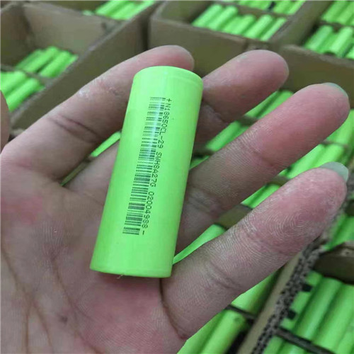 新泰大量回收废锂电池AB品多少钱