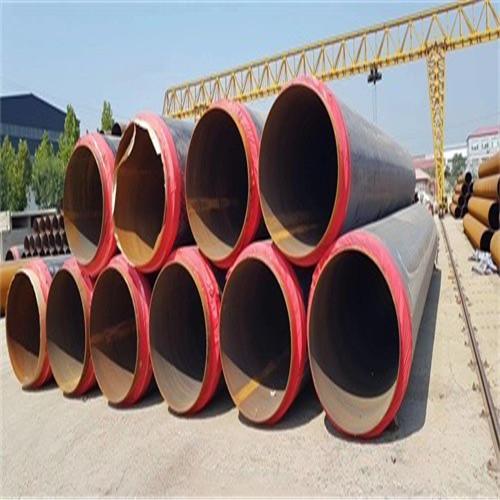都兰聚乙烯发泡保温管标准