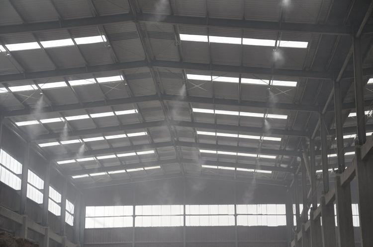 阳谷干雾抑尘-价格优惠