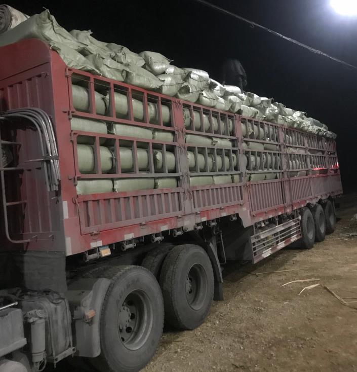 吴川牧草青贮多少钱一吨(比一比)