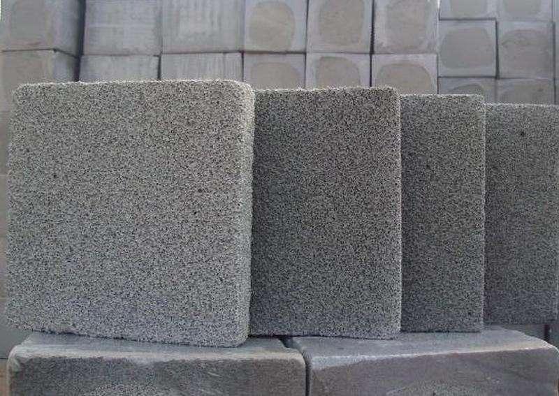 安次区高密度水泥发泡板批发价格