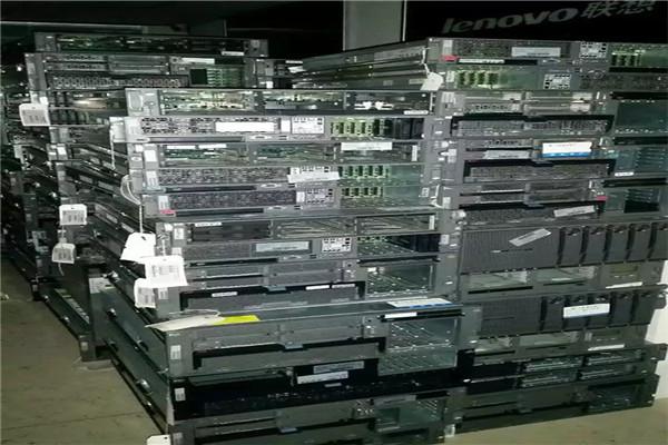 旧服务器回收多少钱 嘉兴机房淘汰设备回收 上门回收 高价回收