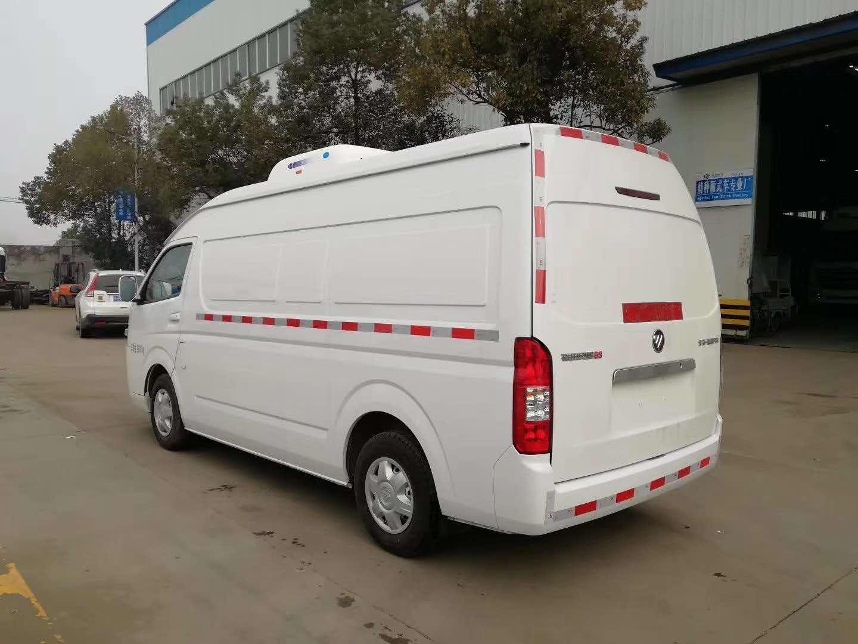 邯郸市水产品运输国六冷藏车哪家质量好