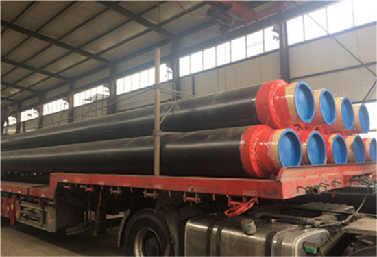 龙岩新罗预制复合热水保温管厂家