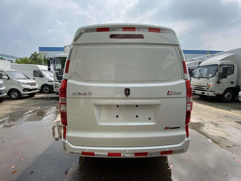 广州市奥铃捷运冷藏车厂家在哪