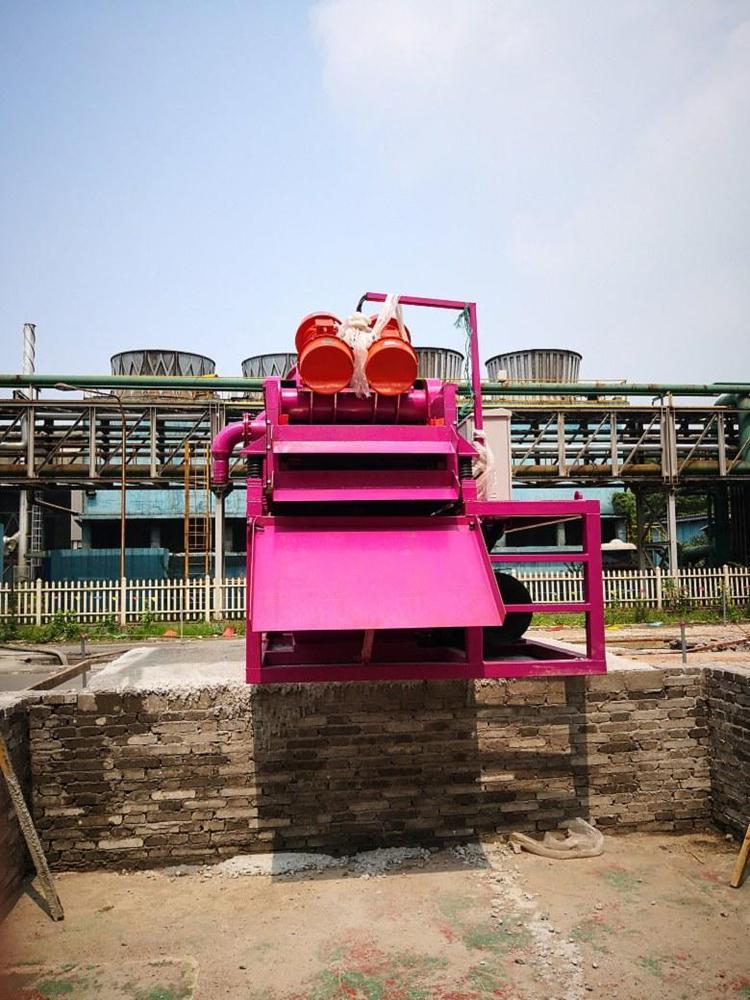 辽宁省铁岭市泥浆处理设备销售价格、