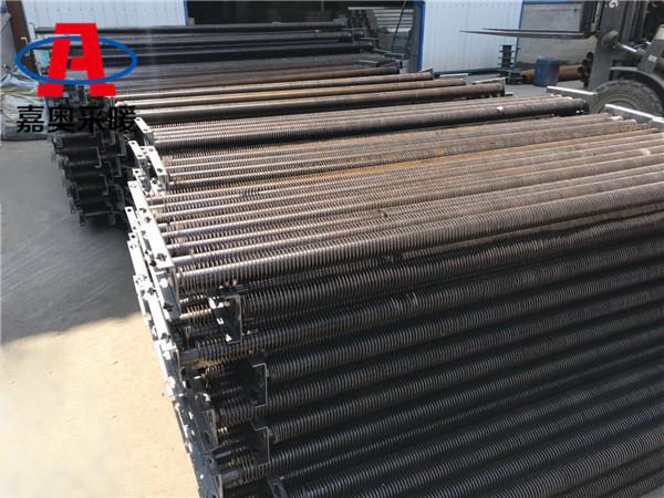 GLRS/500-20-1.2翅片管暖气片大功率散热器凌源