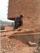 赣州砖烟囱人工拆除公司(砖烟筒拆除)——以客为尊