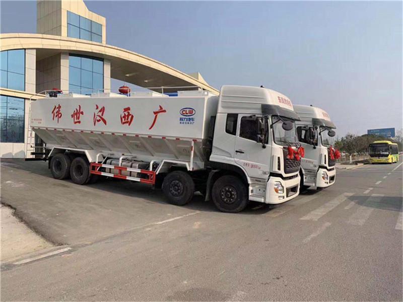 实惠的新希望饲料运输车厂商指导价