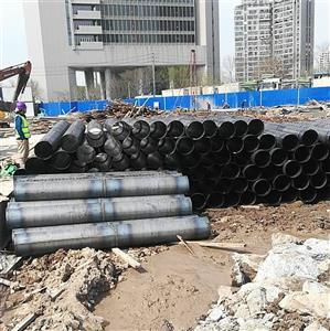 鄂州深圳降水井管500广州桥式滤水管