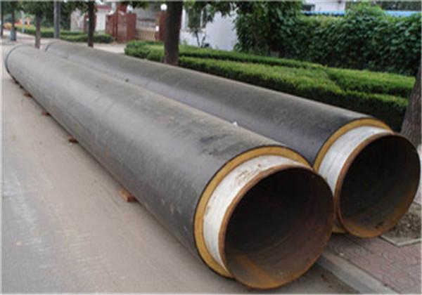 湖南长沙聚氨酯保温钢管厂家加工定制--河北亿健