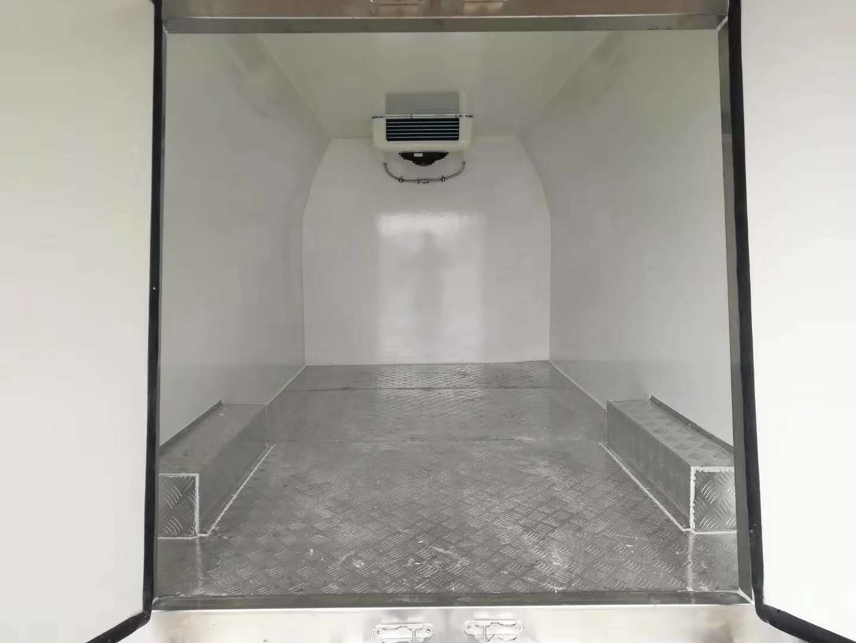 东营市大型冷藏车生产厂家