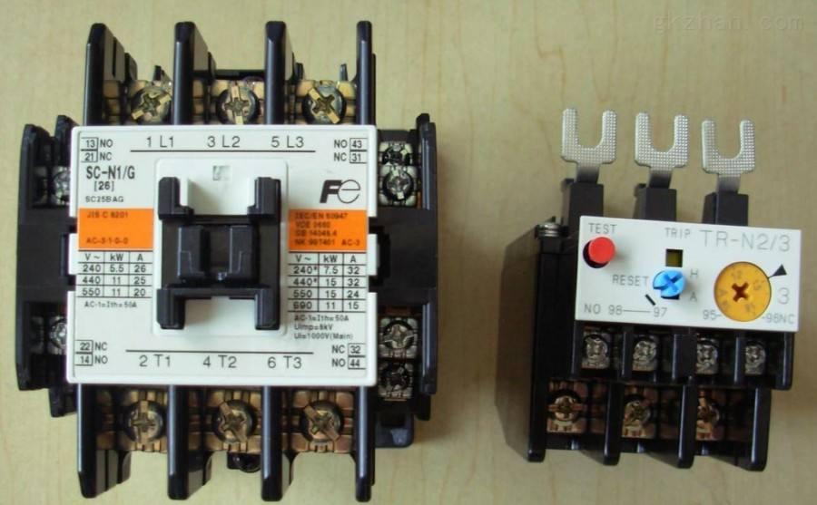 富士接触器SC-E1-C——原装销售长沙