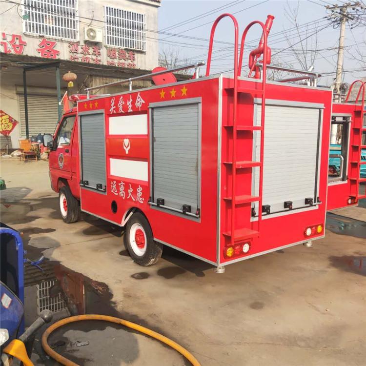 涉县东风消防车厂家直销