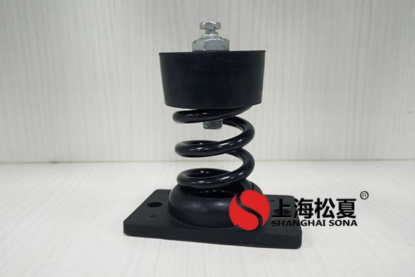 北川羌族自治县风机弹簧减震器价格