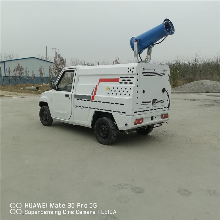 朔城区新能源高压清洗车厂家直销