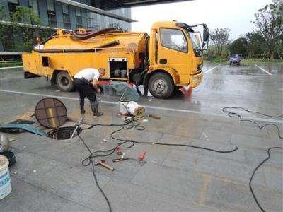 滁州市凤阳疏通下水道合作共赢