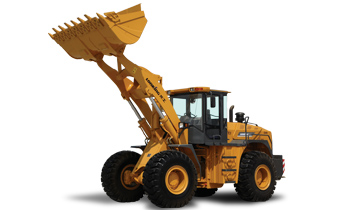 商洛龙工装载机/铲车| 欢迎来电咨询