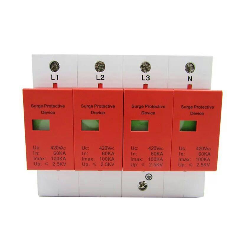 LS4-80/3N-385浪涌保护器行情价格