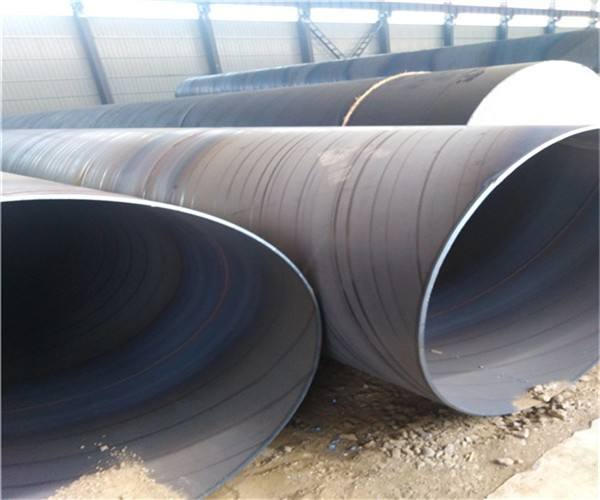 成品:高频直缝焊管厂家供应商
