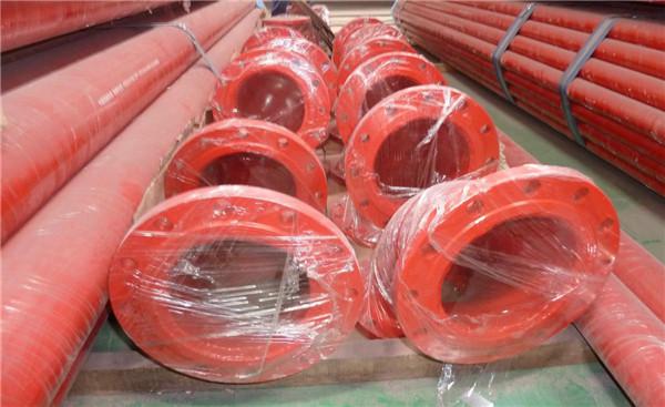 按需定制:涂塑无缝钢管制造厂家东风