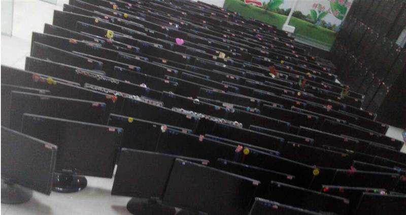 佛山市顺德区高价回收笔记本电脑联想价格分类电议