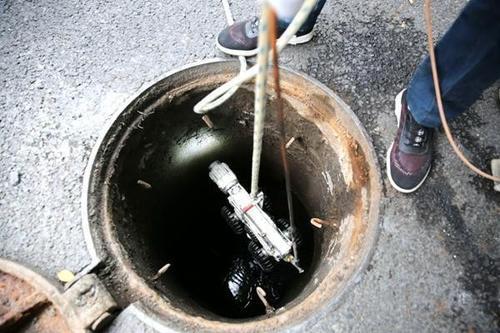 黄巷管道污泥清洗方案抽粪怎么收费
