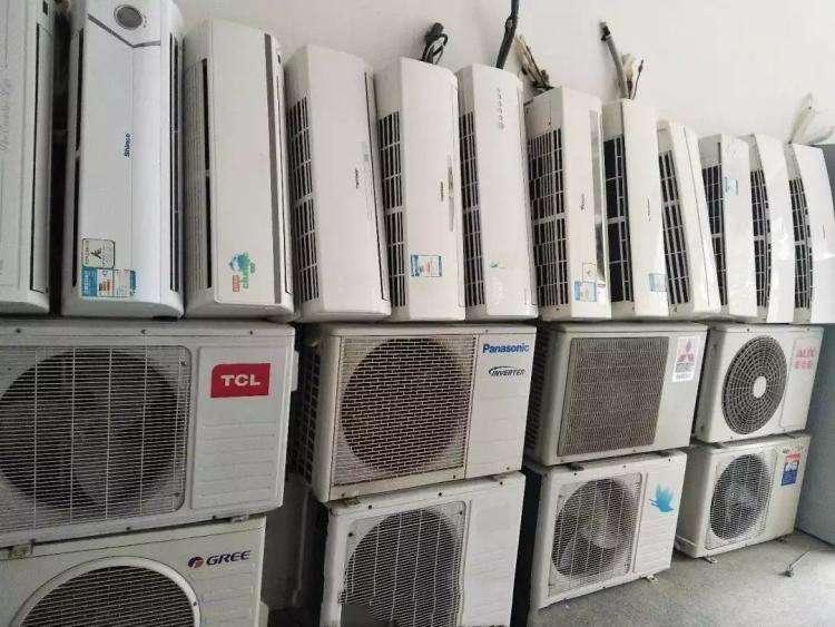 广州二手空调回收公司