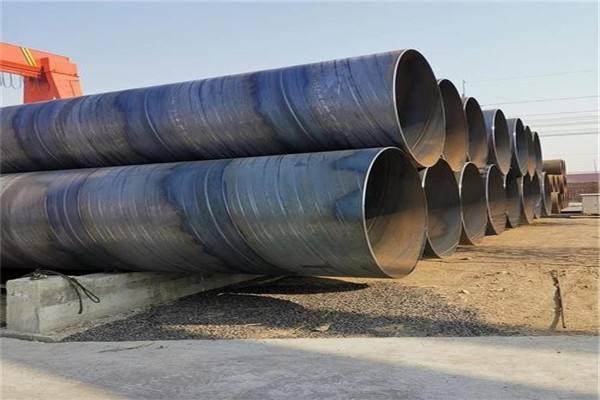 乌鲁木齐TPEP防腐钢管